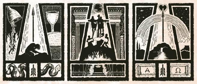 triduum_triptych